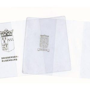 Filing folders and bags