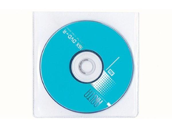 PP CD Hüllen