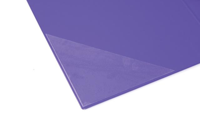 PP Zelfklevende Driehoeken